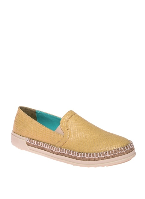 Limon Company Sneakers Sarı